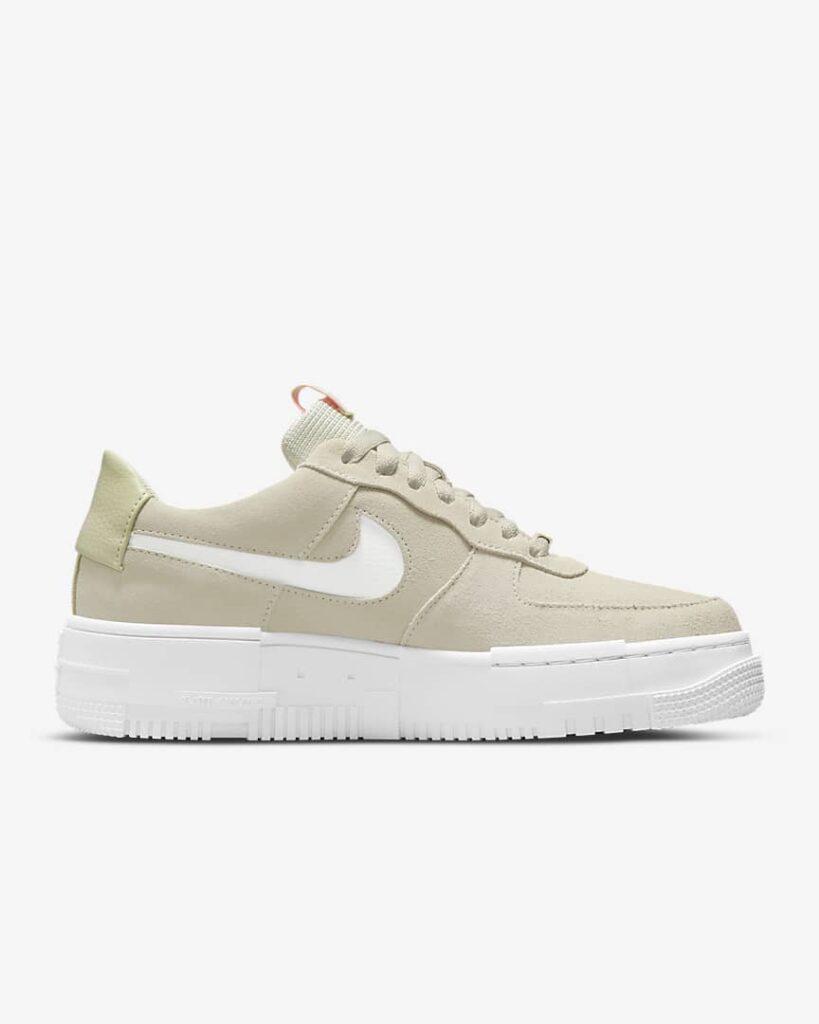 Nike Air Force 1 Pixel Sea Glass
