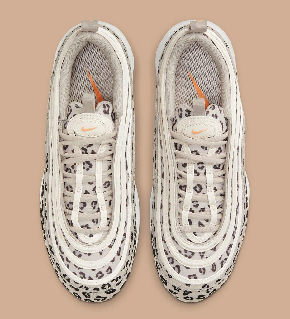Nike Air Max 97 Leopard CW5595-001