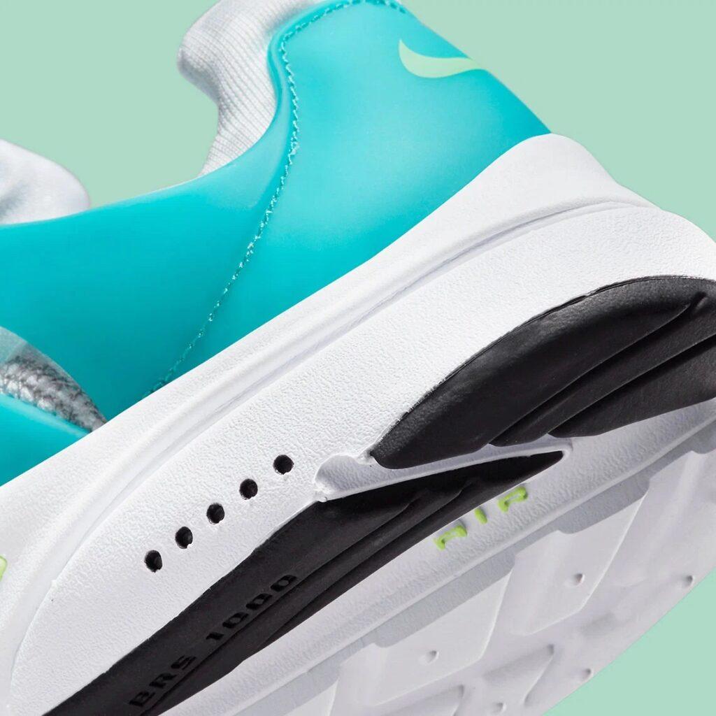 Nike Air Presto Lime Glow