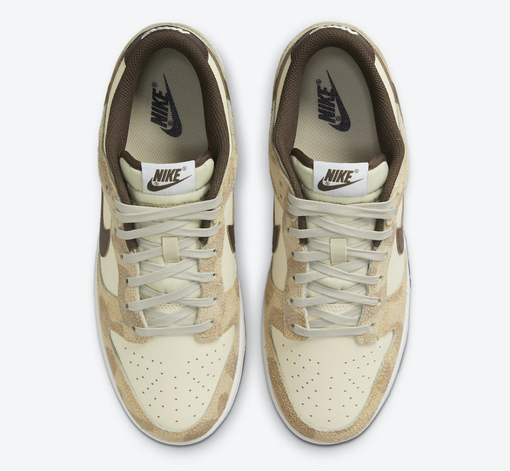 Nike Dunk Low Animal Pack