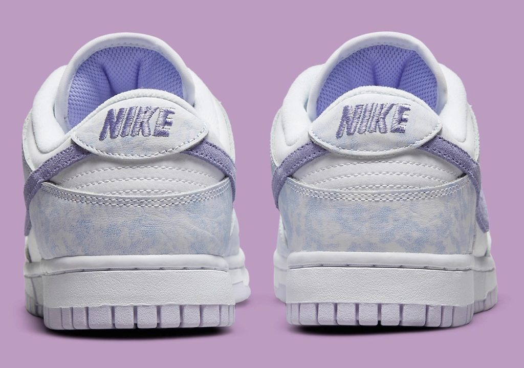 Nike Dunk Low Purple Pulse