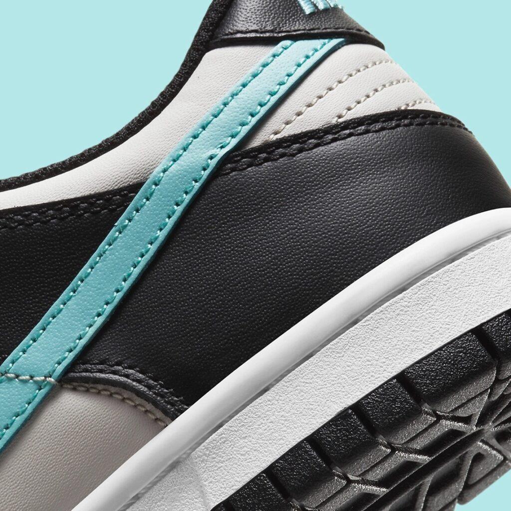 Nike Dunk Low Tiffany GS CW1590-003