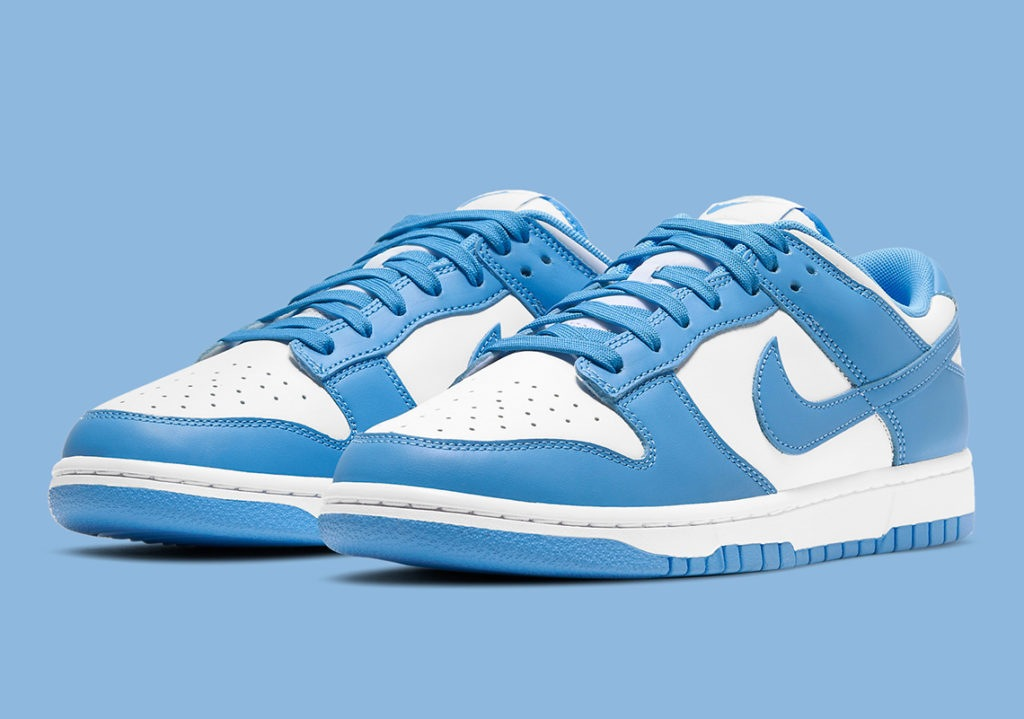 Nike Dunk Low University Blue