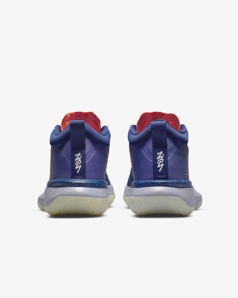 Nike Jordan Zion 1 Glow in the Dark