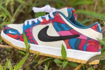 Nike SB Dunk Low Piet Parra