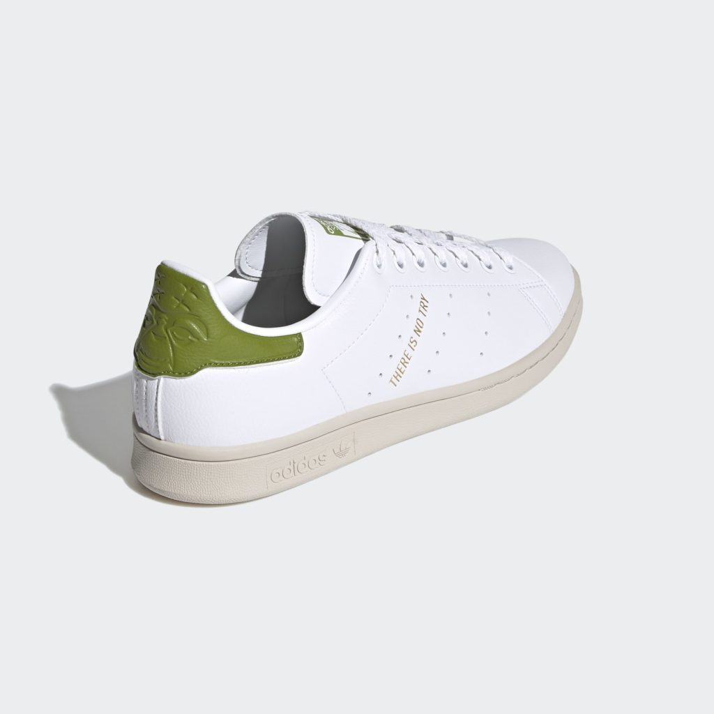 Star Wars x adidas Stan Smith Yoda