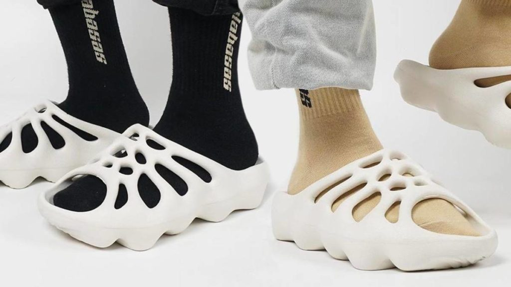 adidas Yeezy 450 Slides