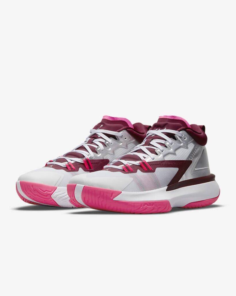 Nike Jordan Zion 1 Marion