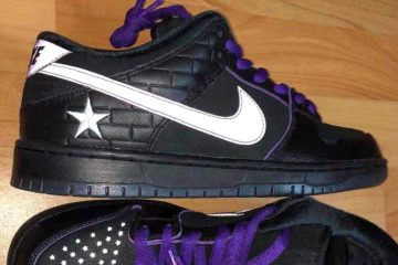 Nike SB Dunk Low First Avenue