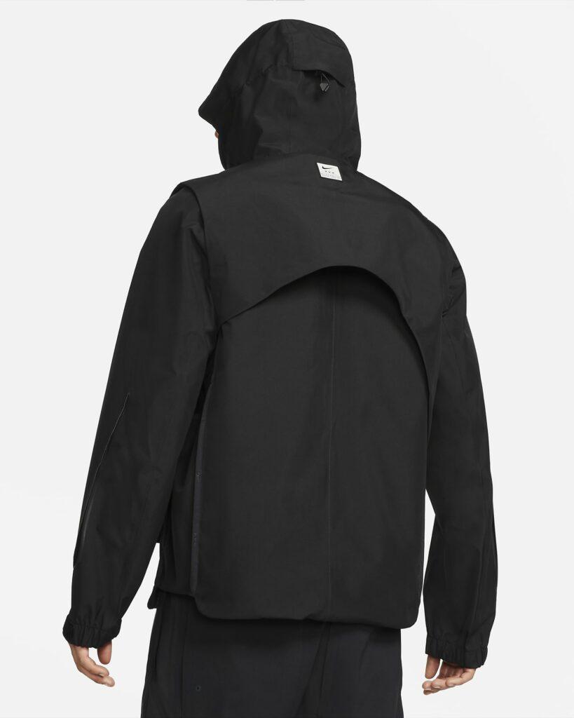 Matthew M Williams x Nike Apparel