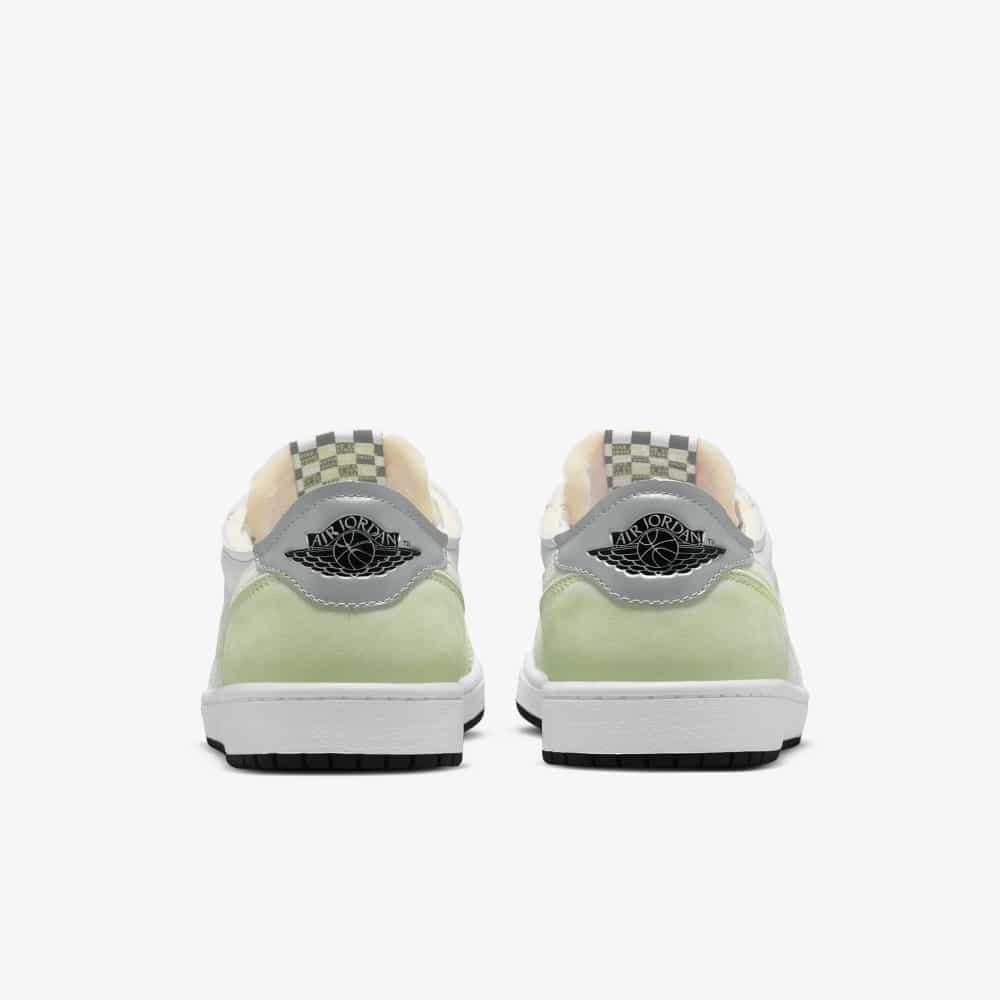 Jordan 1 Low OG Ghost Green