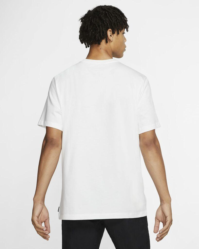 Nike Deutschland Shirt Triple Swoosh