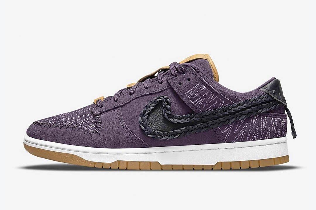Nike Dunk Low N7
