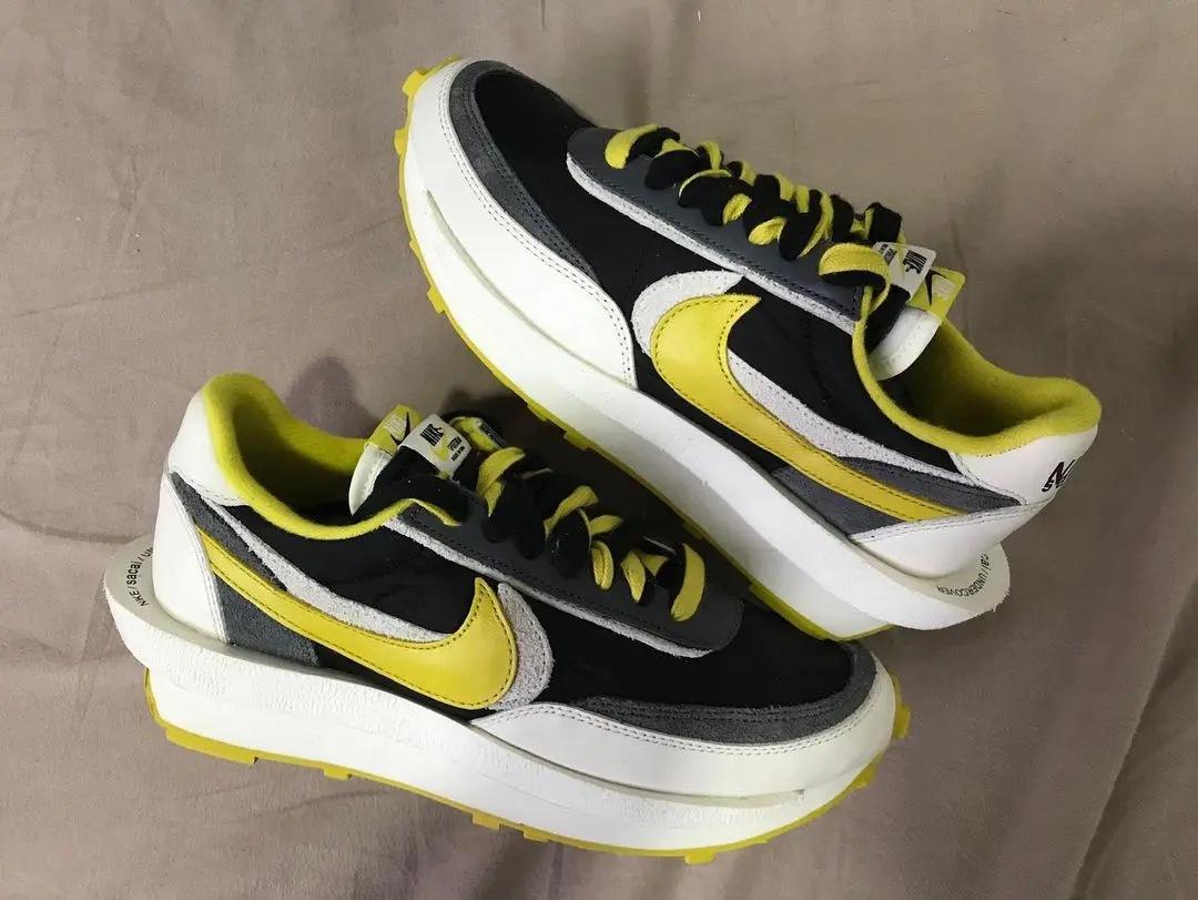 Sacai x Undercover x Nike LD Waffle