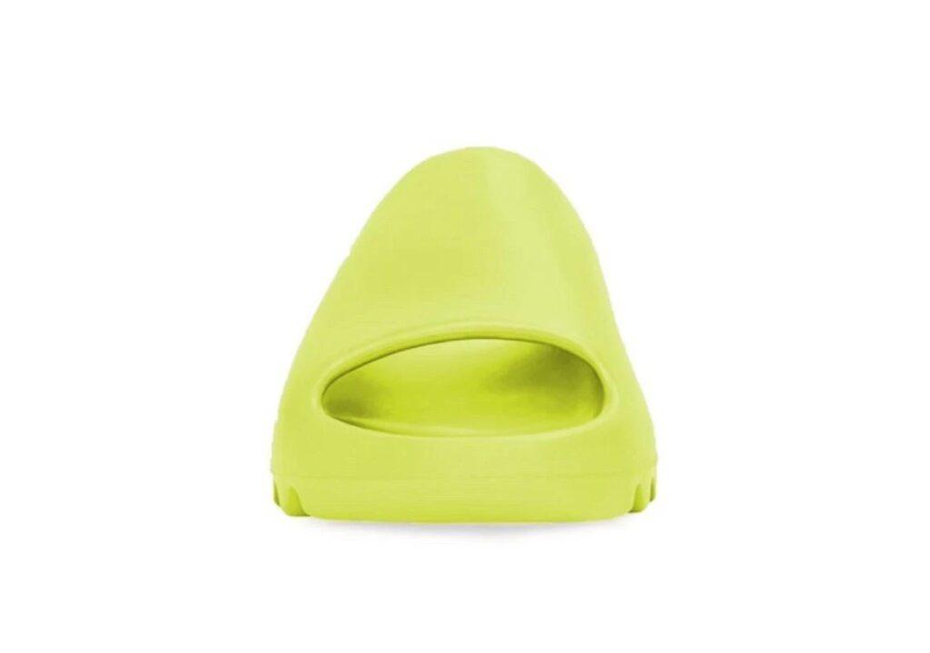 adidas Yeezy Slides Glow Green