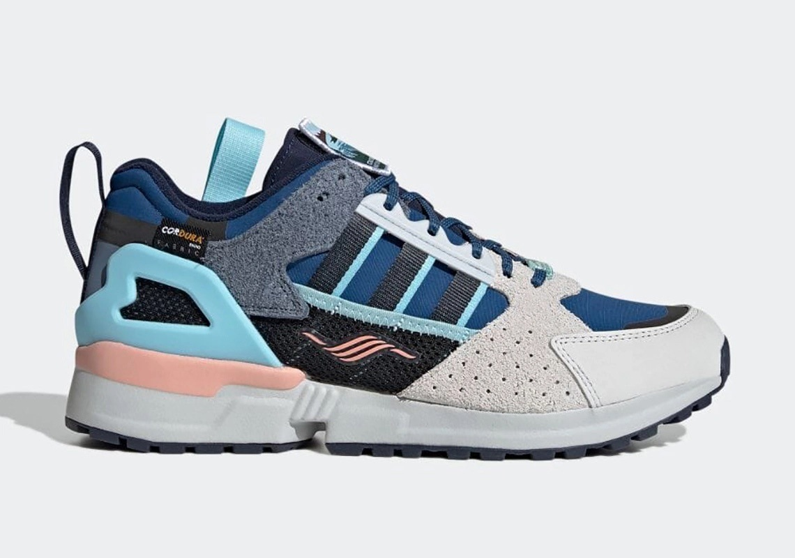 adidas ZX 10.000C Crater Lake