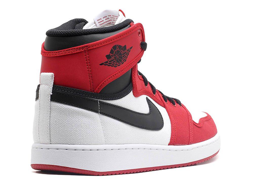 Nike Air Jordan 1 AJKO Chicago AJKO