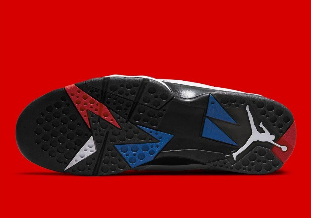 PSG x Nike Air Jordan 7