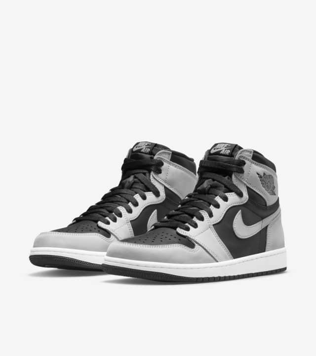 Nike Air Jordan 1 Shadow 2.0Seite