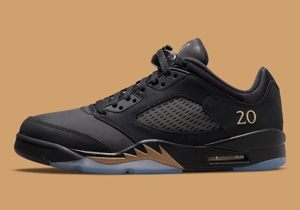 Jordan 5 Low Class Of 2021