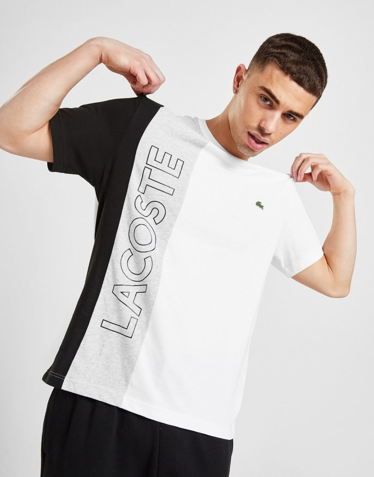 Lacoste Tracksuit Shirt