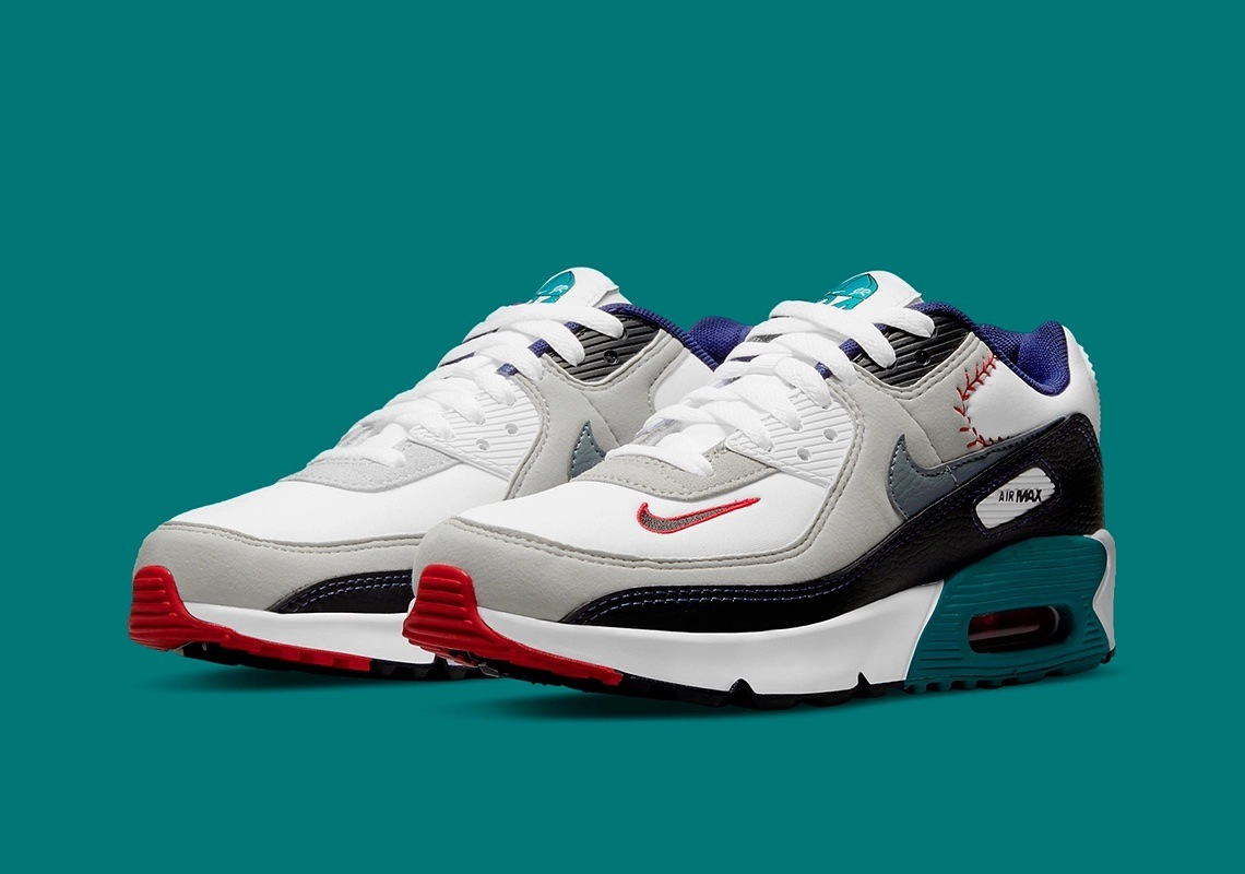 Air Max 90 Griffey Lead