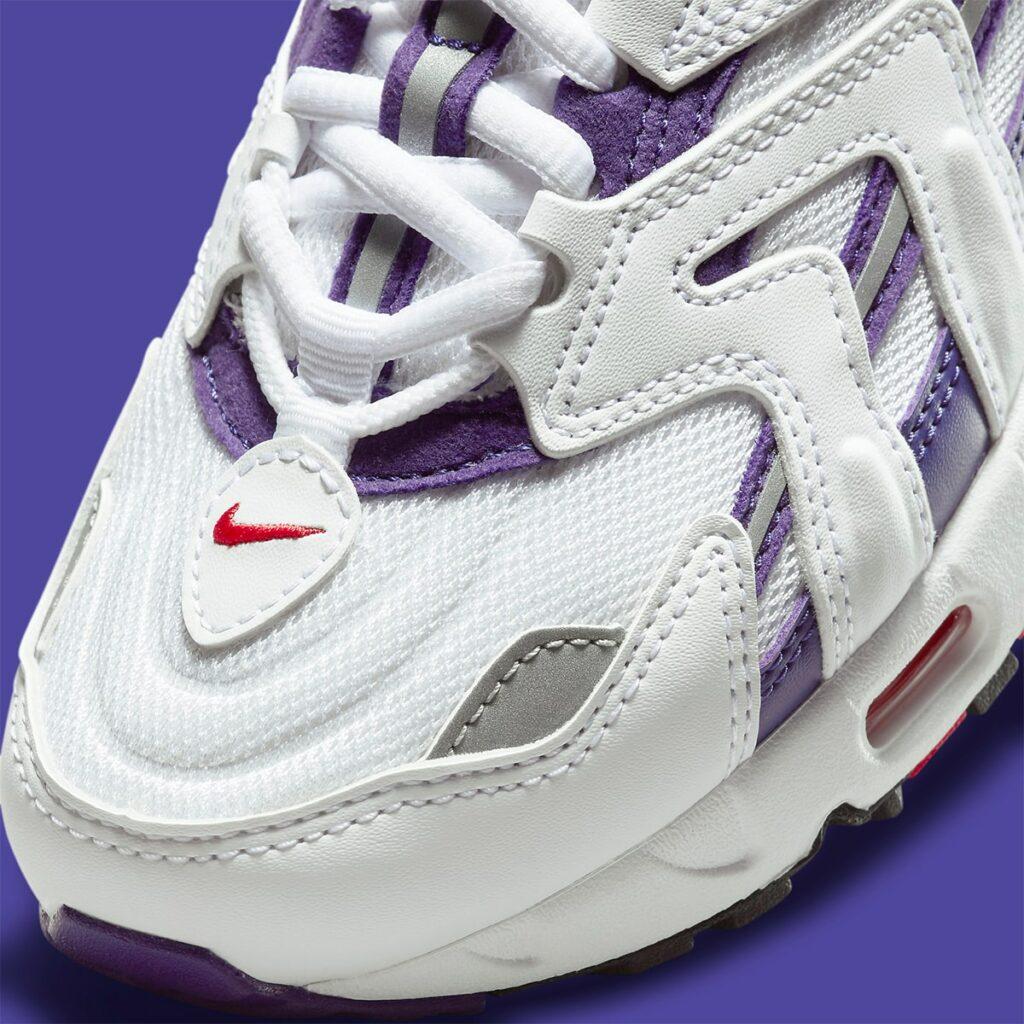 Nike Air Max 96 II Cherry