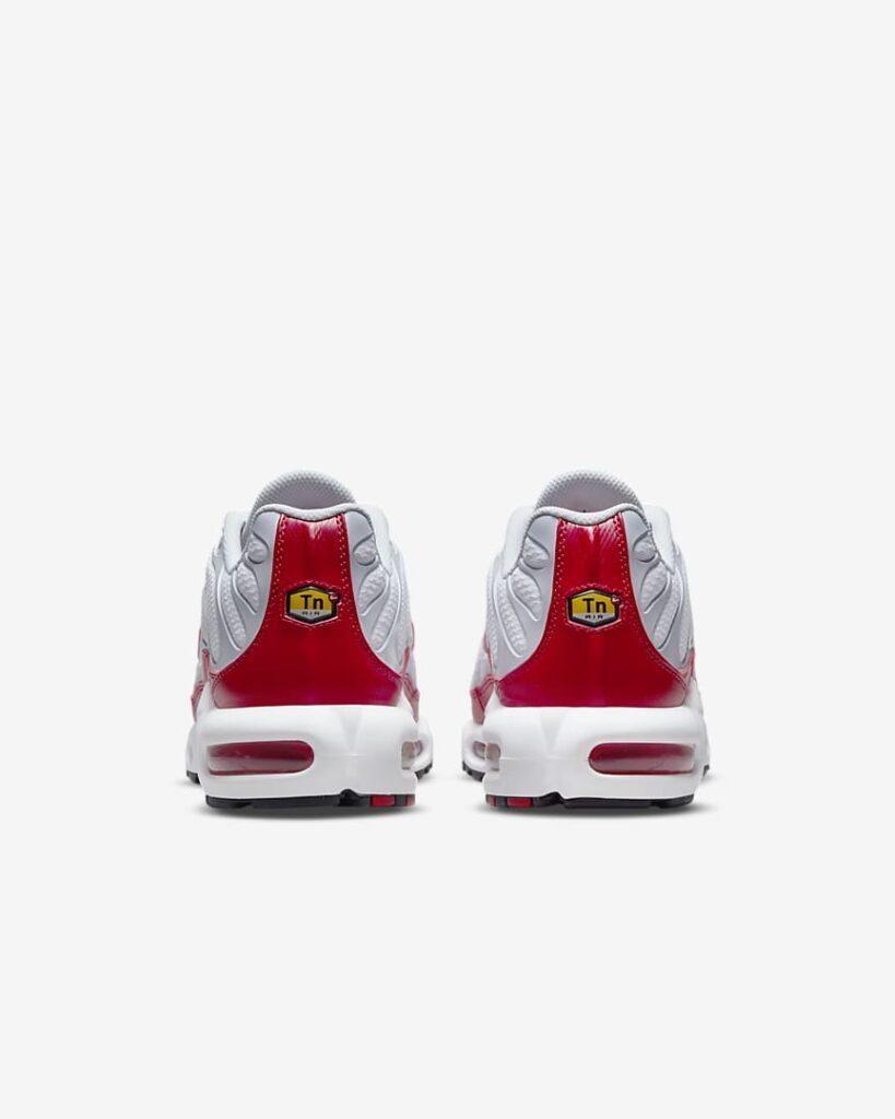 Nike Air Max Plus University Red