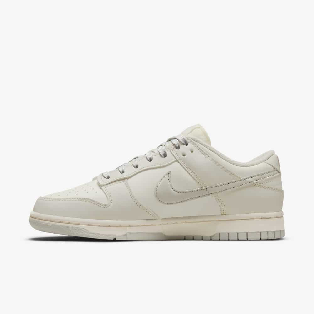 Nike Dunk Low Light Bone