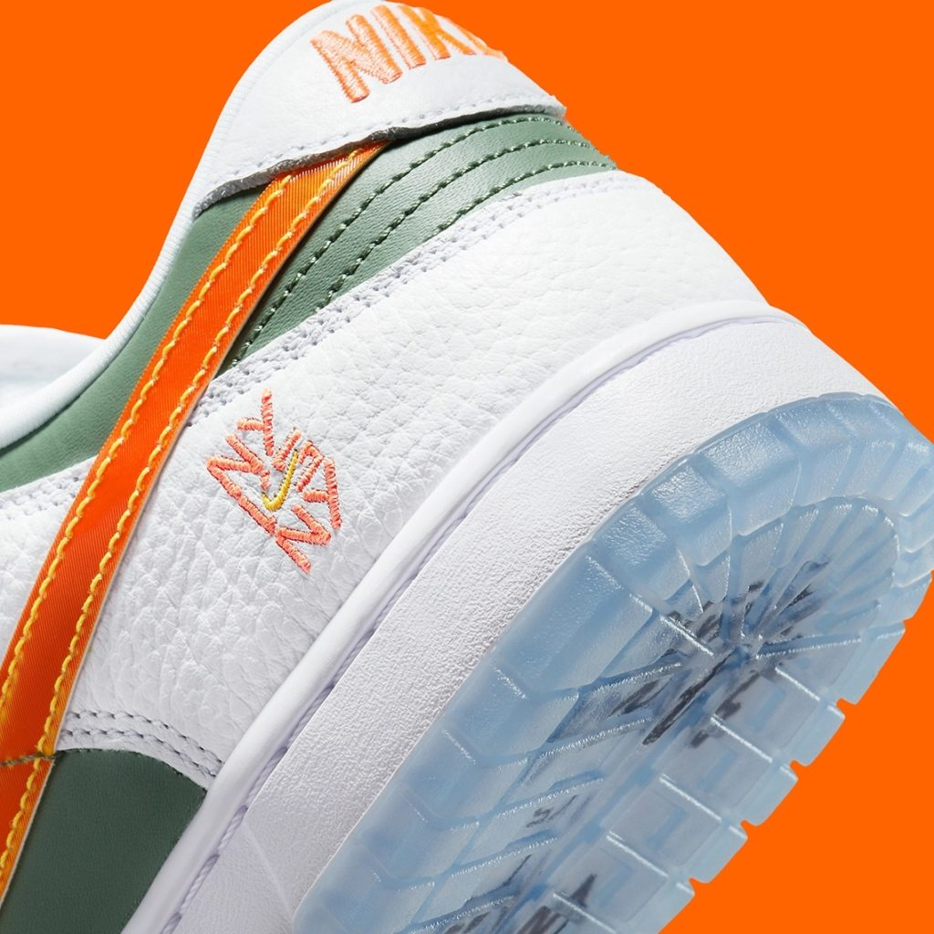 Nike Dunk Low NY vs NY