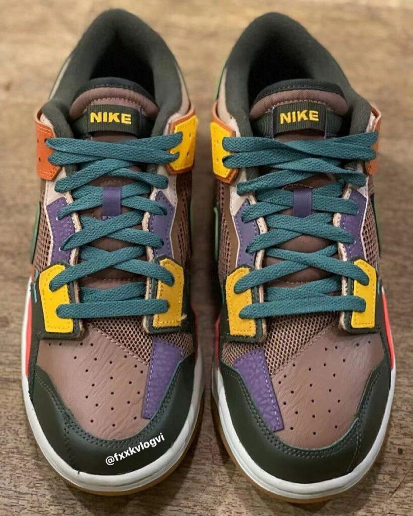 Nike Dunk Low Scarp