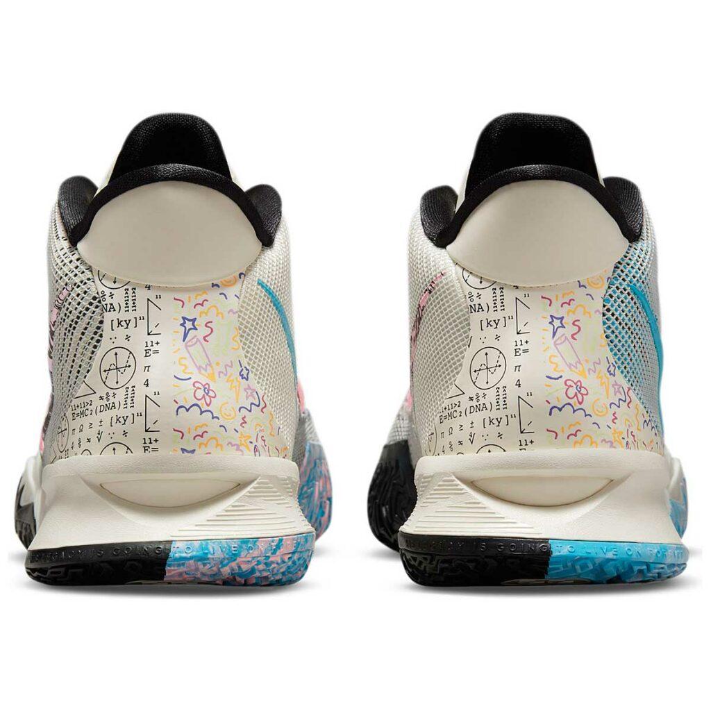 Nike Kyrie 7 Pale Ivory