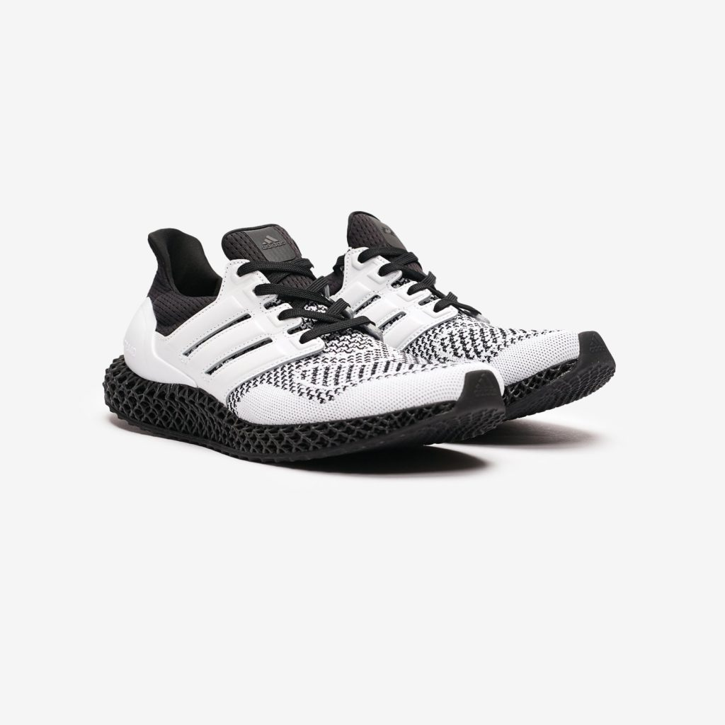 Sneakersnstuff x adidas Ultra 4D Tee Time