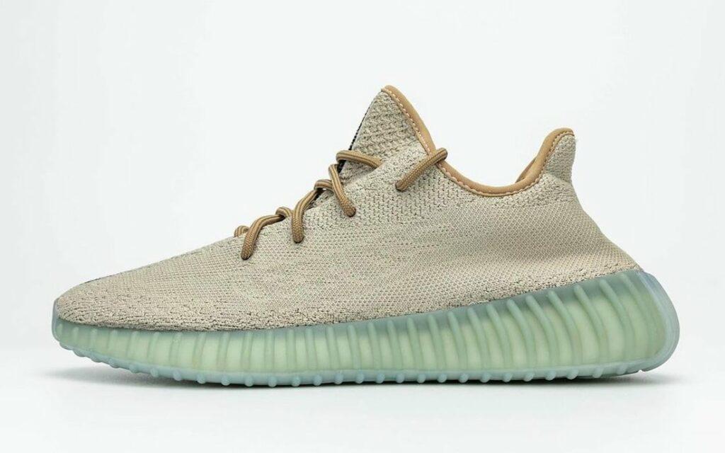 adidas Yeezy Boost 350 V2 Leaf