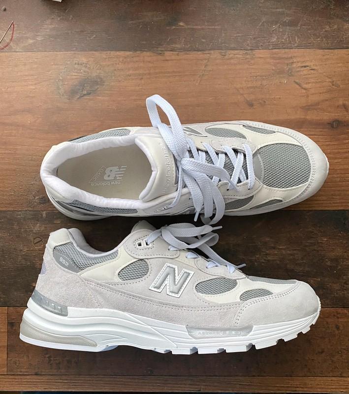 New Balance 922