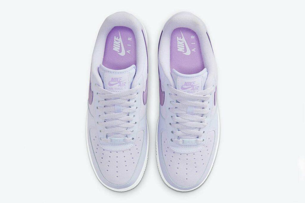 Nike Air Force 1 Lavender