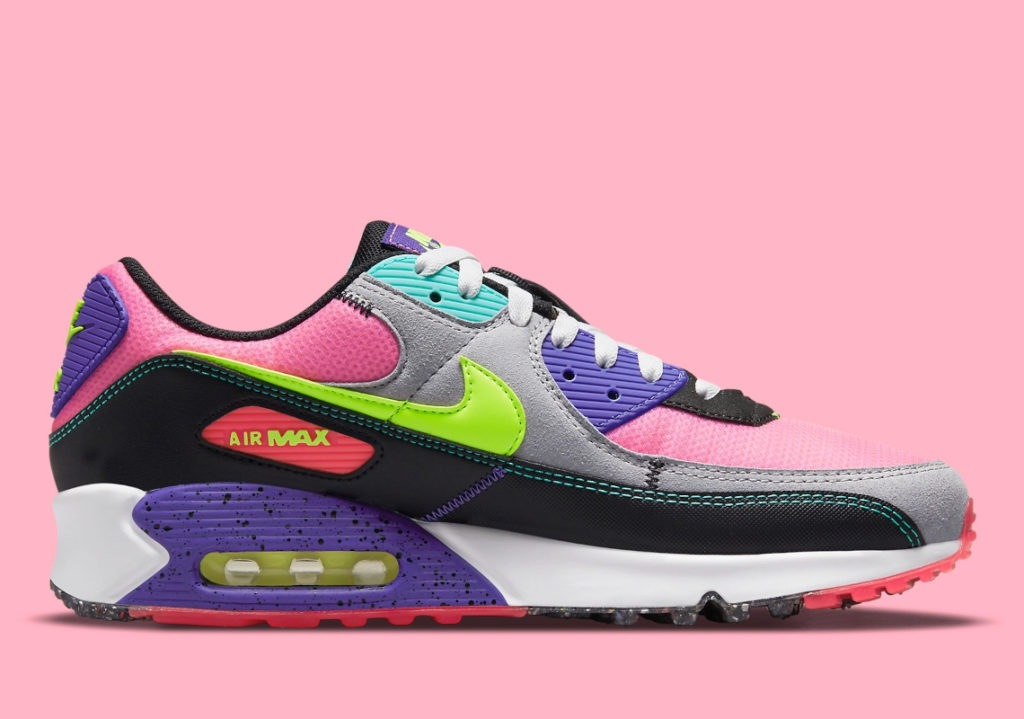 Air Max 90 Exeter Edition