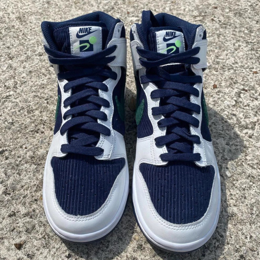Nike Dunk High Sports Specialties