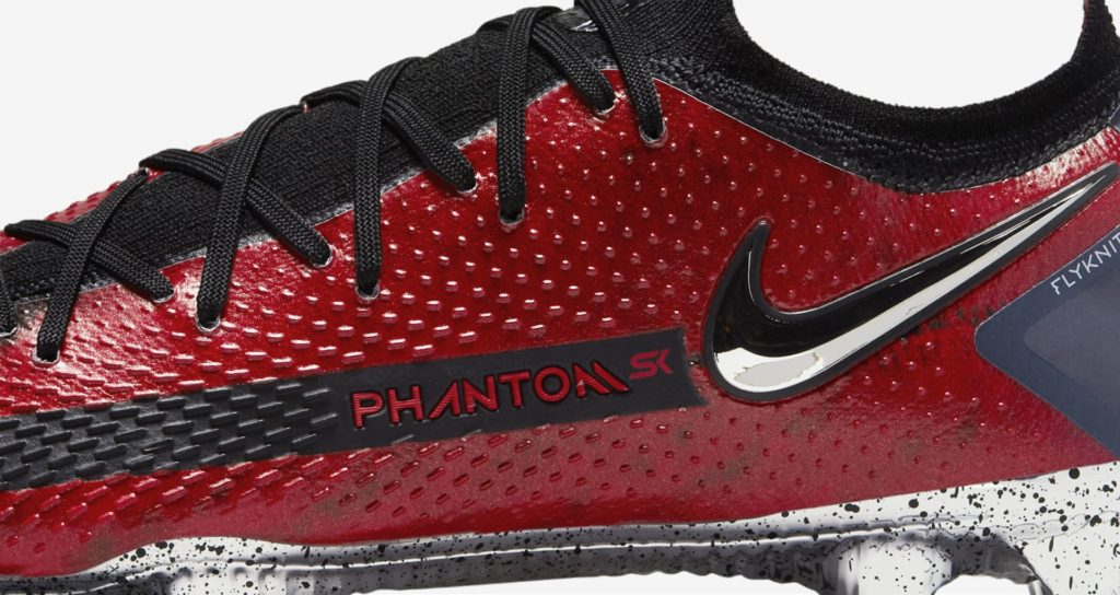 Skepta x Nike Phantom GT Elite Bloody Chrome
