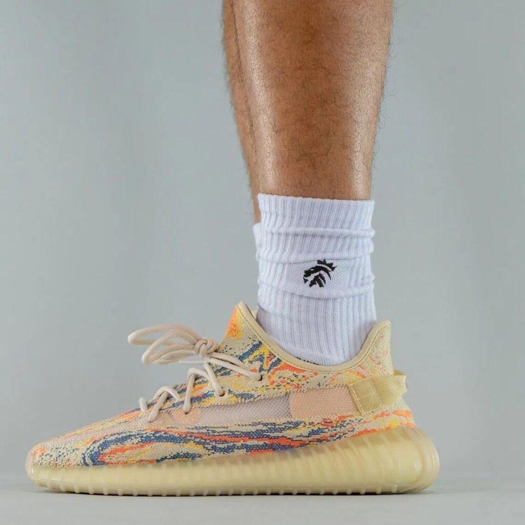 adidas Yeezy Boost 350 MX Oat