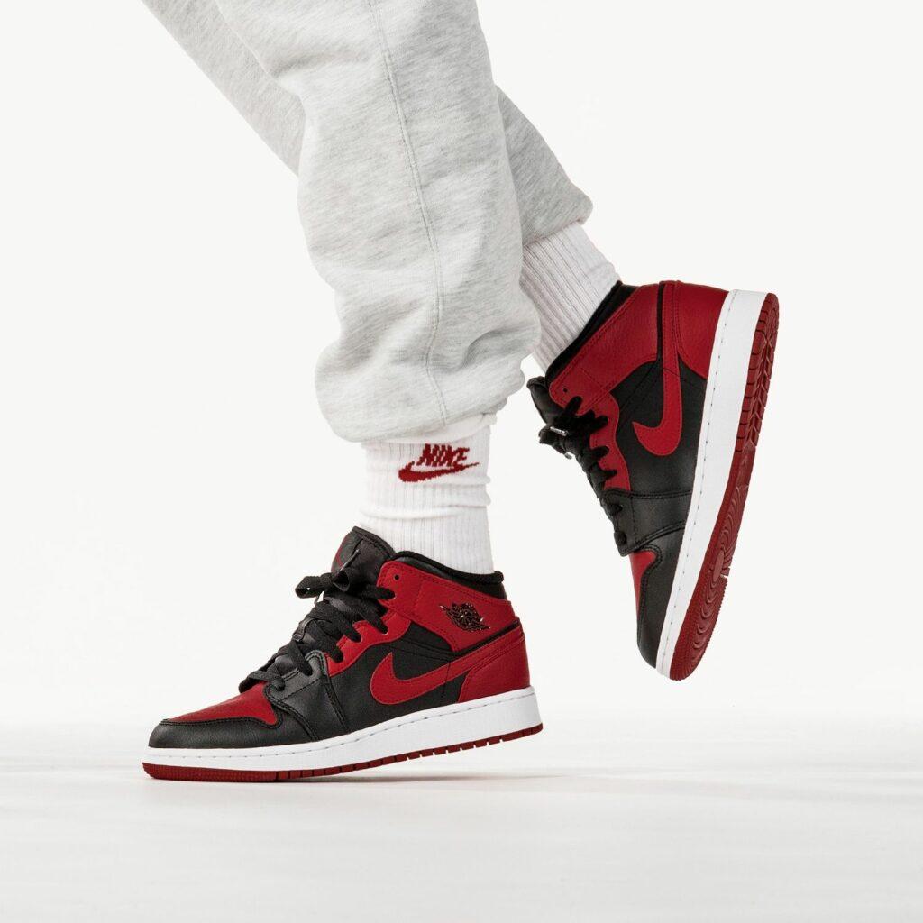 GS Jordan
