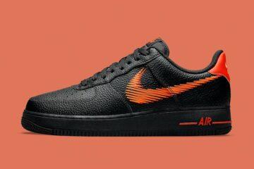 Nike Air Force 1 Low Zig Zag