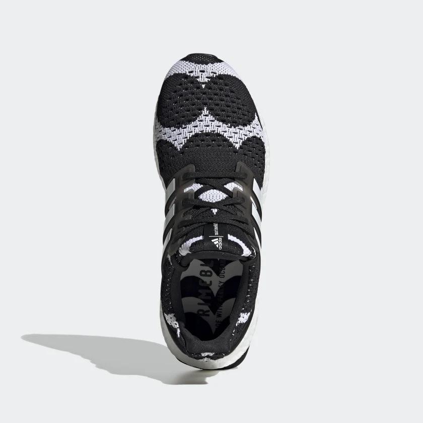 Marimekko x adidas Ultra Boost