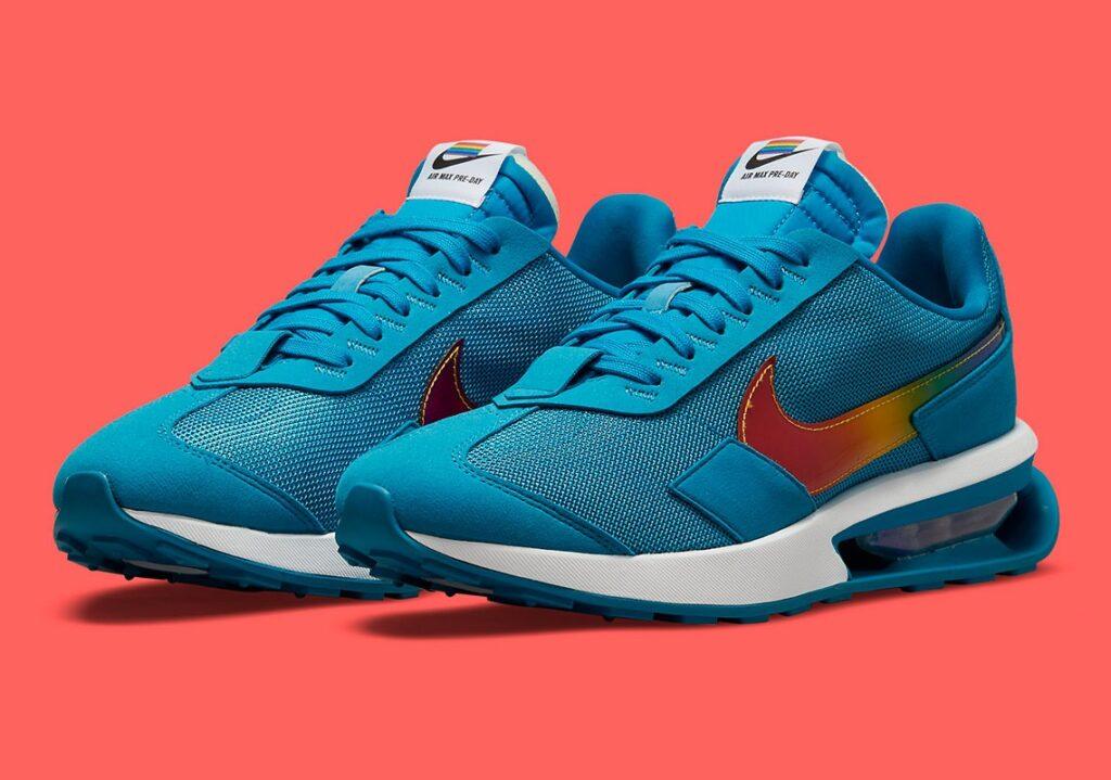 Nike Be True 2021