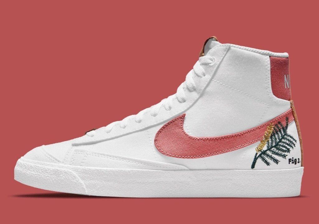 Nike Blazer Mid Catechu