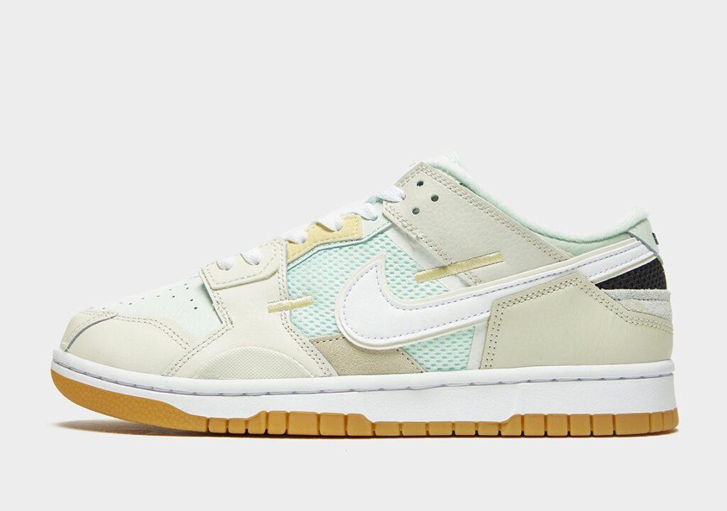Nike Dunk Low Scarp Seaglass