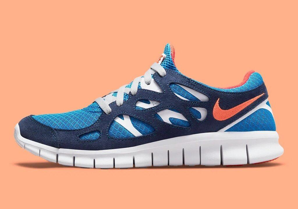 Free Run 2