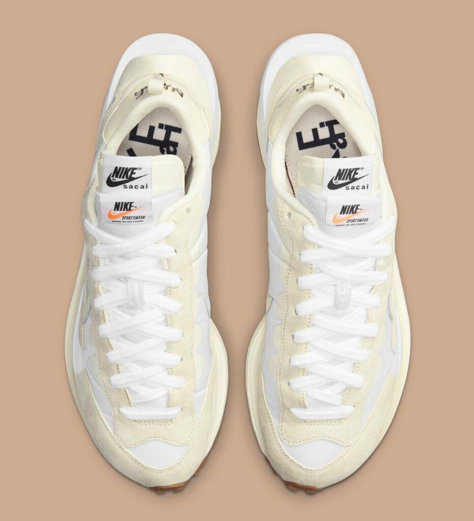 Nike Sacai VaporWaffle Sail