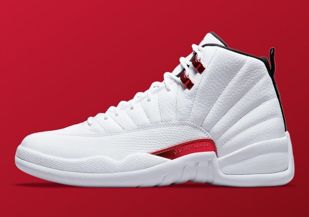 Air Jordan 12 Twist