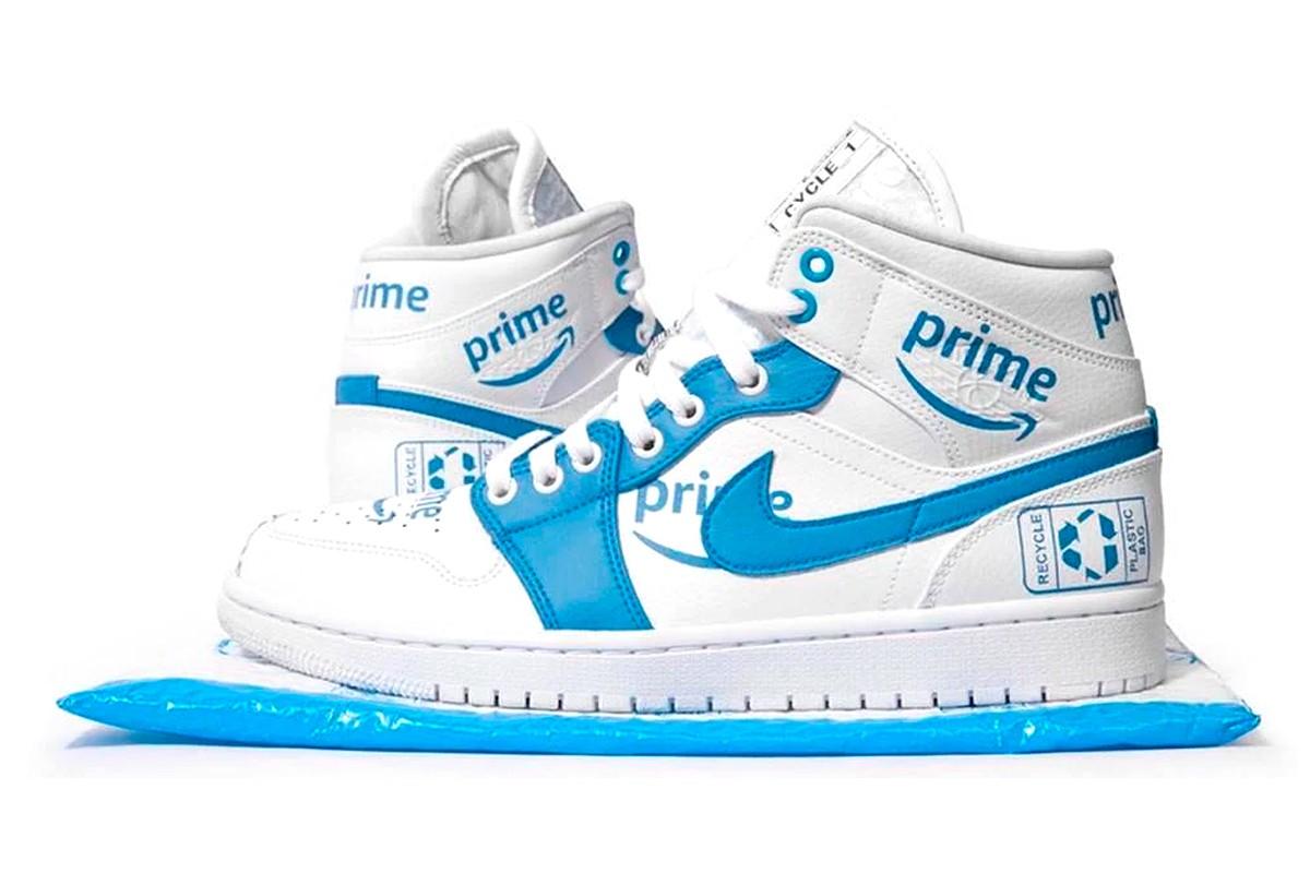 Sneaker Custom